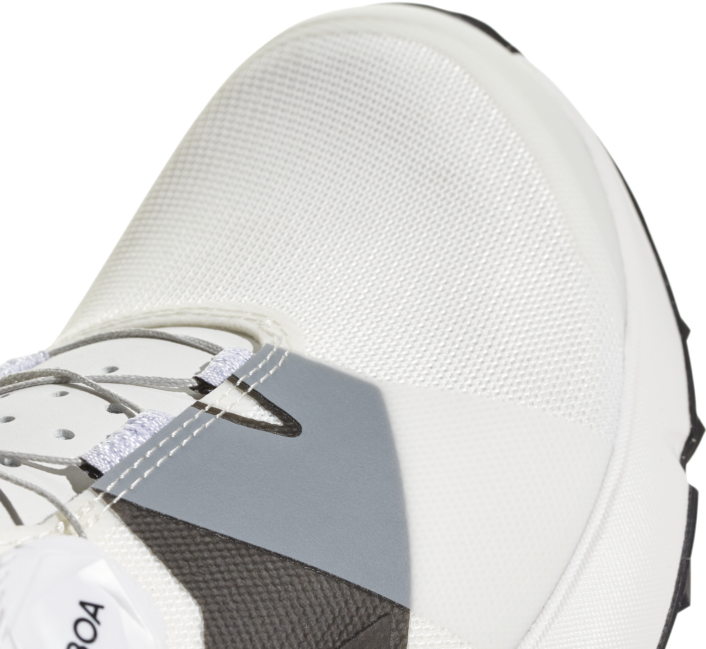 separation shoes 2bf14 c3a37 adidas TERREX Two Boa - Zapatillas running Hombre - blanco negro